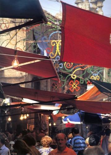 al mercato - Palermo (2901 clic)