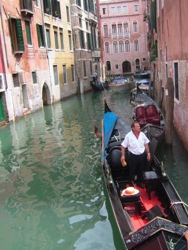 tra la laguna.. - Venezia (2399 clic)