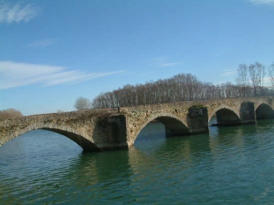 ponte Buriano..di ..Monnalisa.. - Arezzo (14279 clic)