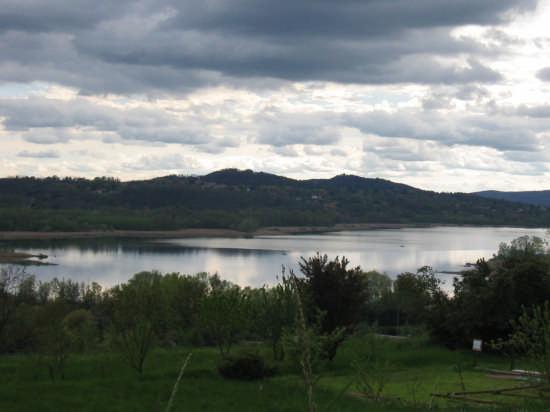 il lago - Varese (2580 clic)