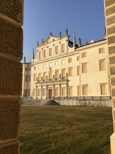Villa Manin - Passariano (247 clic)