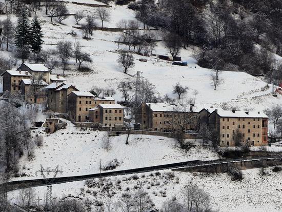 San Martino - Erto e casso (350 clic)