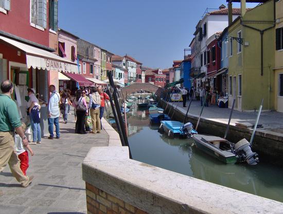 Colori di Burano (328 clic)