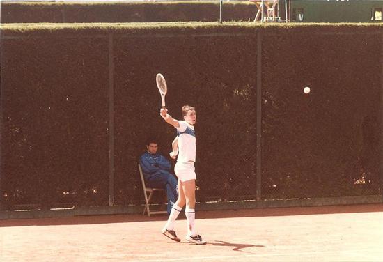 Ivan Lendl - Roma (664 clic)