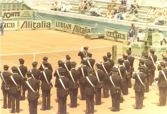 Internazionali di Tennis - Roma (849 clic)