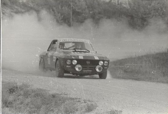 Lancia Delta HF - Cesena (546 clic)