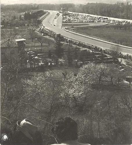 Autodromo Enzo e Dino Ferrari - Imola (860 clic)