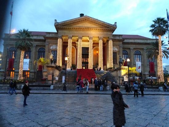 Natale alle porte. - Palermo (364 clic)