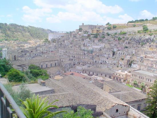 Splendore siciliano. - Modica (2191 clic)
