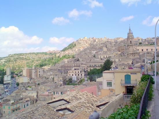 Splendore siciliano. - Modica (2531 clic)