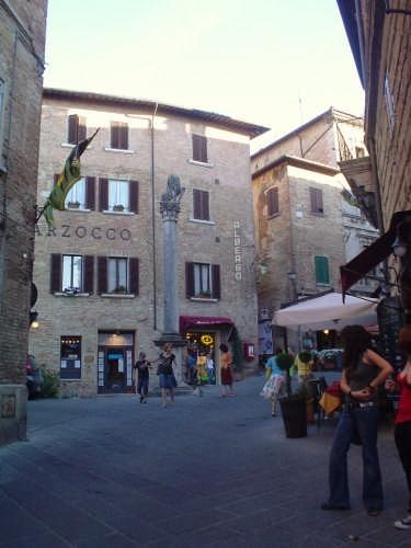 Scorcio - Montepulciano (2412 clic)