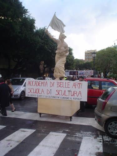 Libertà - Palermo (2988 clic)