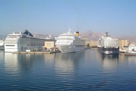 Turismo a Palermo (3612 clic)