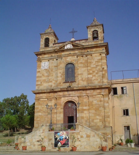 Santuario - Tagliavia (4292 clic)