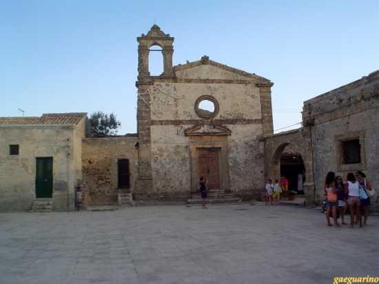 Chiesa. - Marzamemi (4949 clic)