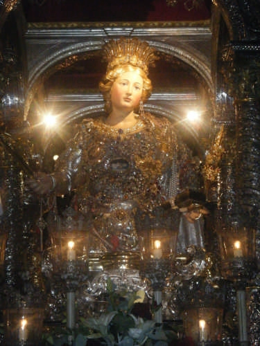 Simulacro Santa Venera - Acireale (5312 clic)