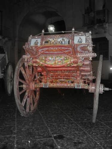 Folclore siciliano - Acireale (2913 clic)