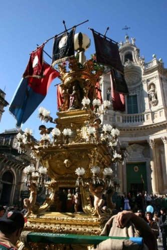 Candelora - Catania (4460 clic)