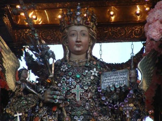 Sant'Agata - Catania (5883 clic)