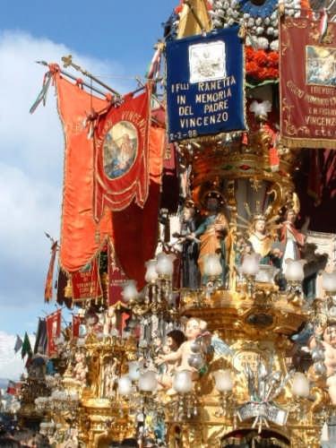 Festa del Barocco - Catania (2779 clic)