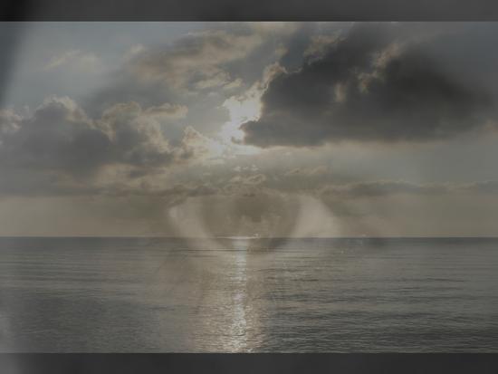occhio di luce - Orosei (1844 clic)