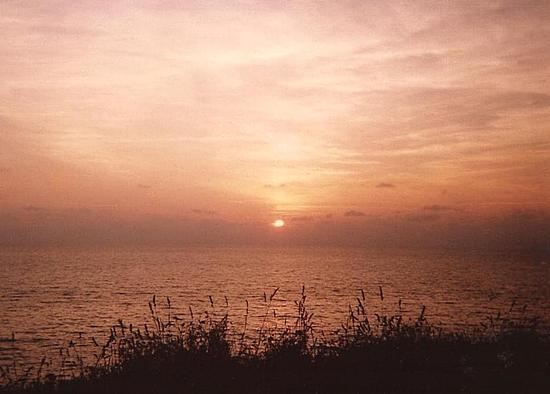 tramoto a Calafuria - Livorno (2223 clic)