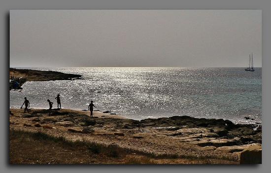 scintillio - Isola delle correnti (3245 clic)