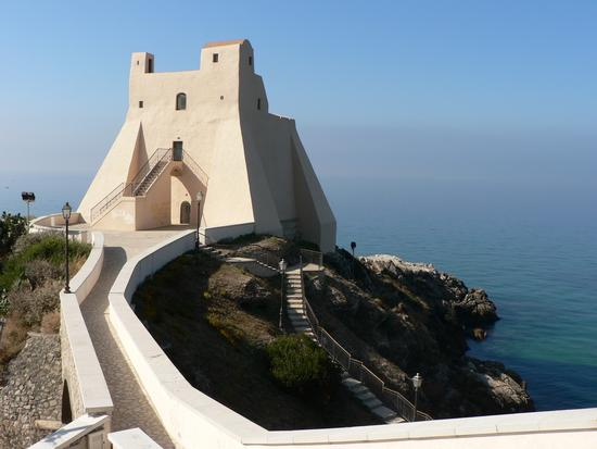 torre truglia - Sperlonga (6114 clic)