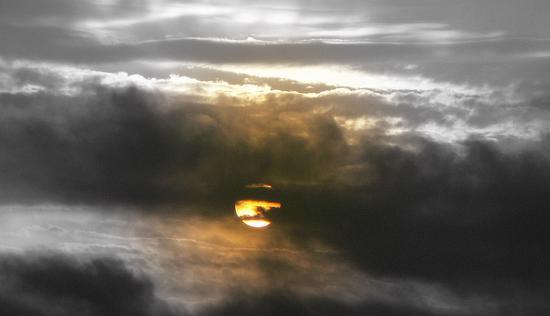 nuvole - Pistoia (2289 clic)