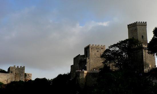 Erice castello (2593 clic)