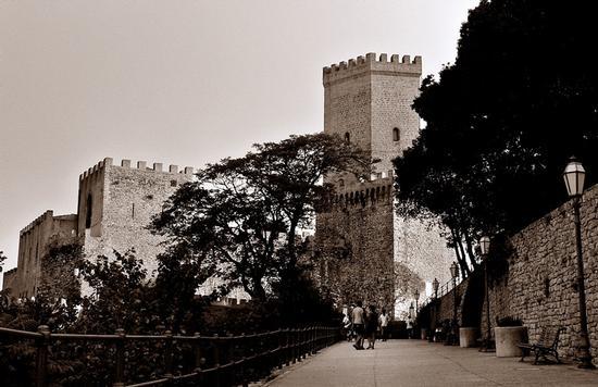 castello - Erice (2775 clic)