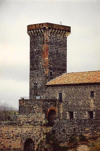 castello di Vulci (1667 clic)
