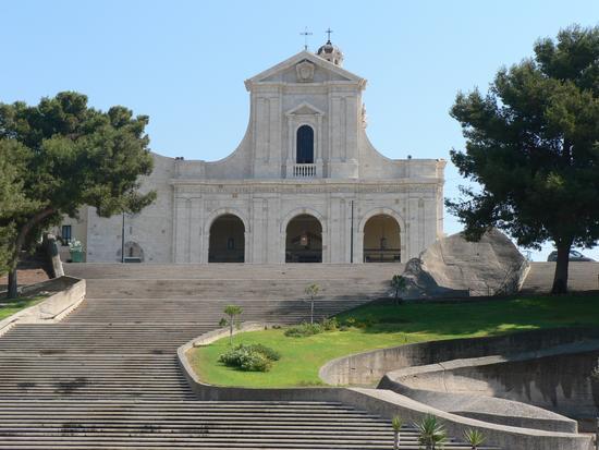 chiesa di Bonaria - Cagliari (4564 clic)