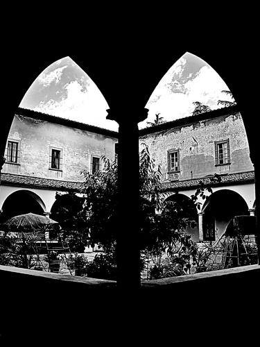 black/white - Pistoia (3353 clic)