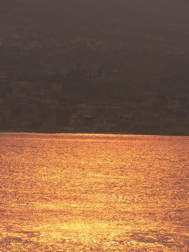 mare infuocato - Messina (2864 clic)