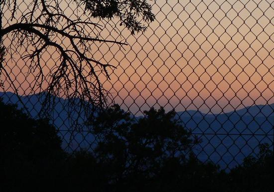 tramonto sexi - Leonforte (2958 clic)