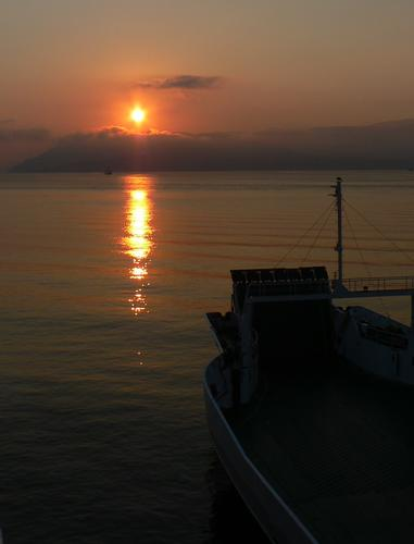nella via del continente - Messina (5380 clic)