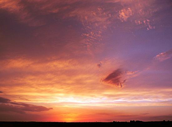 trottola in cielo - Selinunte (3803 clic)