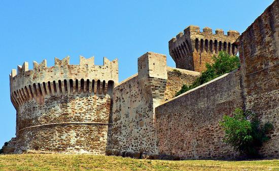 castello Populonia (972 clic)
