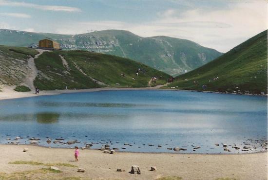 lago scaffaiolo - Cutigliano (4203 clic)
