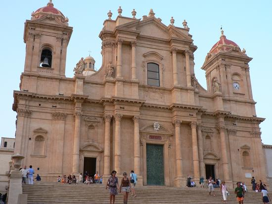 Noto cattedrale (2246 clic)
