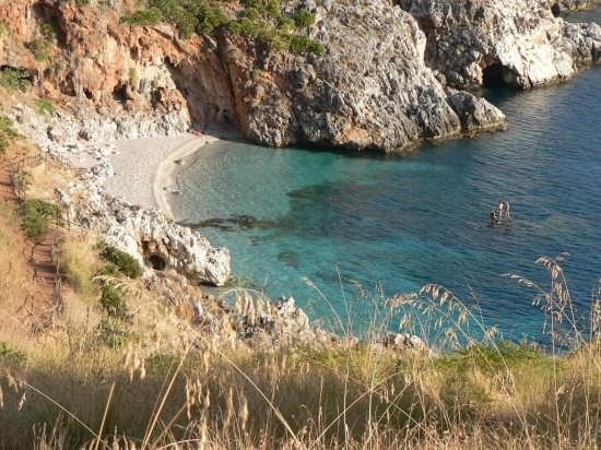 riserva dello zingaro  - Scopello (6369 clic)