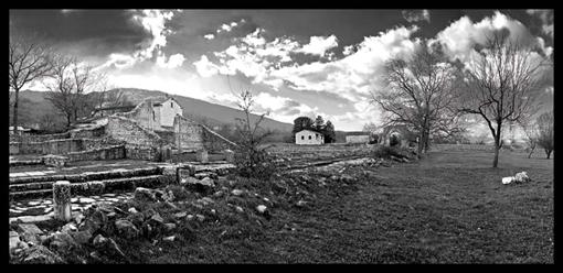 Parco Archeologico di Altilia - Sepino (6788 clic)