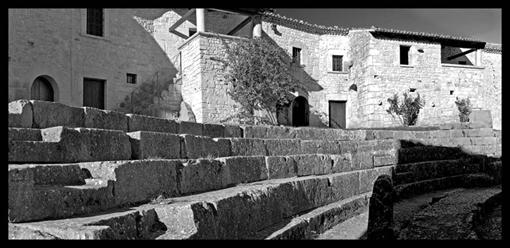 Parco Archeologico di Altilia - Sepino (6326 clic)