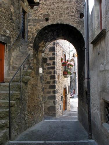 Arco - Scanno (2444 clic)