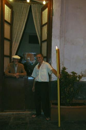 In posa x una foto ricordo - Catania (2553 clic)