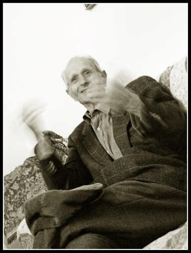 Viso Adorno - CAPRARICA - inserita il 17-Sep-07
