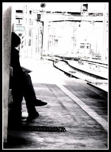 Waiting for - Caserta (2423 clic)