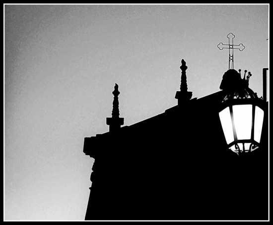 Alla luce delle Croci. - Lecce (2308 clic)