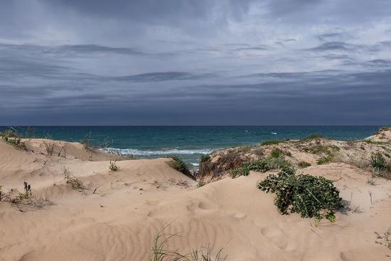 mare d'inverno - Menfi (3480 clic)